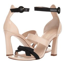 Stuart Weitzman - Ally (Cashew Gloss) Women's Shoes | Zappos