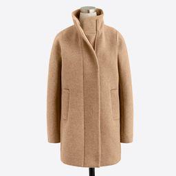 City coat | J.Crew Factory