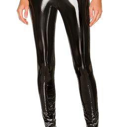 LPA Legging 650 in Black. - size L (also in XXS, XS,M)   Revolve Clothing