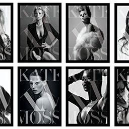 Kate: The Kate Moss Book | Amazon (US)