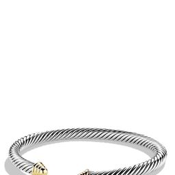 'Cable Classics' Bracelet | Nordstrom