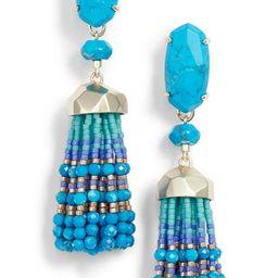 Women's Kendra Scott Dove Tassel Earrings   Nordstrom
