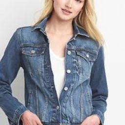 Icon denim jacket | Gap US