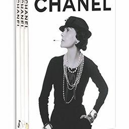 Chanel: Fashion/ Fine Jewellery/ Perfume (Set of 3 Books) (Memoire) | Amazon (US)