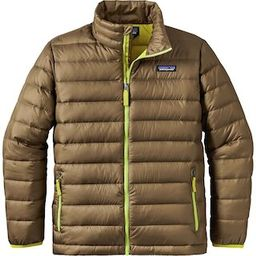 Patagonia Down Sweater - Boys' | Backcountry.com