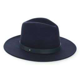 Women's Lack Of Color The Fleur High Crown Wool Fedora - | Nordstrom