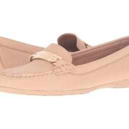 COACH - Olive (Beechwood Pebble Grain Leather) Women's Slip on  Shoes | 6pm