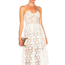 White Lace Dress Straps Sleeveless Semi Sheer Backless Sexy Dresses For Women   Milanoo