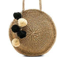 KAYU Sienna Bag in Natural   Revolve Clothing (Global)