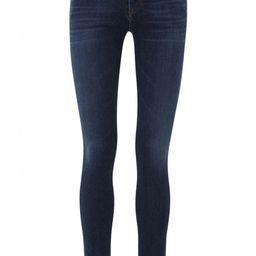 Citizens Of Humanity Avedon Blue Skinny Jeans - Size W29 | Harvey Nichols (Global)