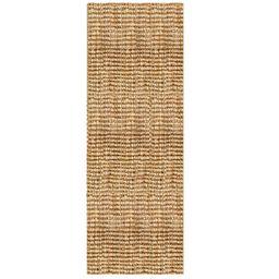 Helvetia Reversible Hand-Woven Brown Indoor/Outdoor Area Rug   Wayfair North America