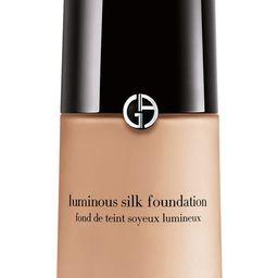 Luminous Silk Foundation   Nordstrom