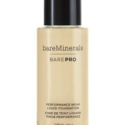 BarePro<sup>®</sup> Performance Wear Liquid Foundation   Nordstrom