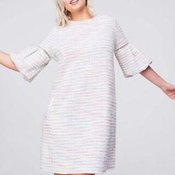 LOFT Plus Spring Fling Dress | LOFT