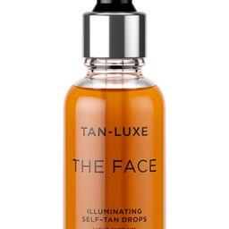 SPACE.NK.apothecary Tan-Luxe The Face Illuminating Self-Tan Drops | Nordstrom