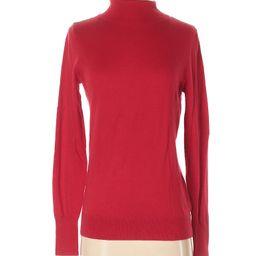 Old Navy Turtleneck Sweater Size 4: Red Women's Tops - 36272011   thredUP