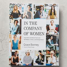 In The Company Of Women   Anthropologie (US)
