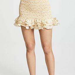 Barrett Skirt   Shopbop