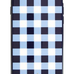 gingham iPhone 7/8 & 7/8 Plus case | Nordstrom