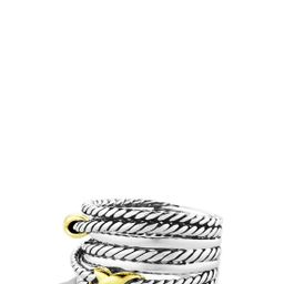 'Double X Crossover' Ring | Nordstrom