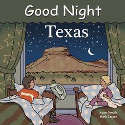 Good Night Texas | Amazon (US)