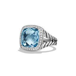 Albion Ring with Diamonds | Neiman Marcus