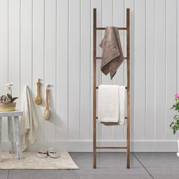 6.5 ft Decorative Ladder | Wayfair North America