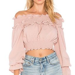 Cindy Top | Revolve Clothing (Global)