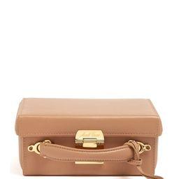 Grace small leather box bag | Mark Cross | Matchesfashion (Global)