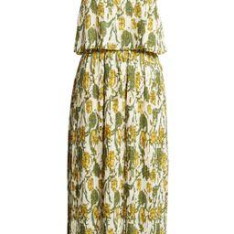 Pleated Midi Dress | Nordstrom
