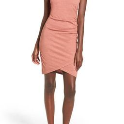 Women's Leith Ruched Body-Con Tank Dress | Nordstrom