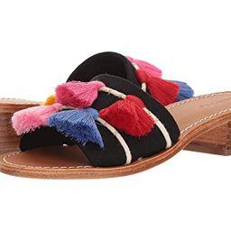 Soludos Tassel City Sandal | Zappos