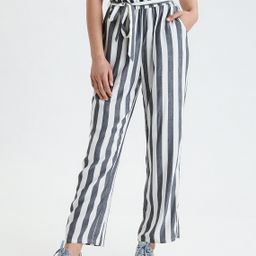 AE Paperbag Soft Pant, Multi | American Eagle Outfitters (US & CA)