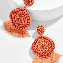 Mietta Drop Earrings   BaubleBar (US)