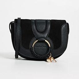 Hana Mini Saddle Bag | Shopbop