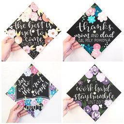 Graduation cap, Custom graduation cap, graduation cap topper | Etsy (US)