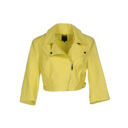 SILVIAN HEACH Biker jacket | YOOX (US)