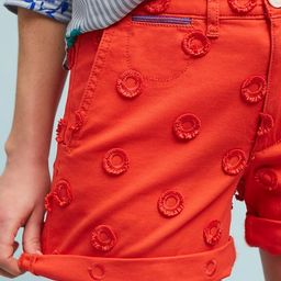 Relaxed Chino Shorts   Anthropologie (US)