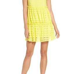 Lilly Pulitzer® Indira Sleeveless Dress   Nordstrom