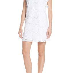 Lilly Pulitzer® Astara Cotton Eyelet Dress   Nordstrom