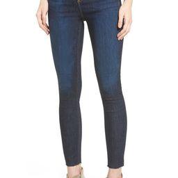 rag & bone/JEAN High Waist Skinny Ankle Jeans (Mad River)   Nordstrom