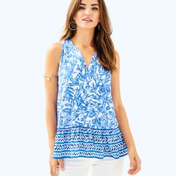 Gramercy Top   Lilly Pulitzer