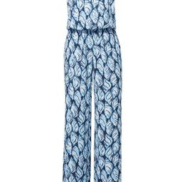 Lilly Pulitzer Blue Dusk Jumpsuit | Rent The Runway