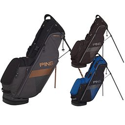 PING 2018 Hoofer Lite Carry Stand Golf Bag   Amazon (US)