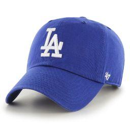 Clean Up LA Dodgers Baseball Cap   Nordstrom