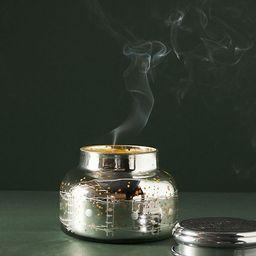 Capri Blue Iridescent Jar Candle   Anthropologie (US)