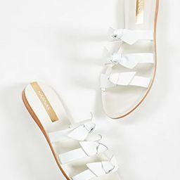 Recife Bow Sandals | Shopbop