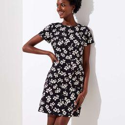 Magnolia Patch Pocket Dress | LOFT