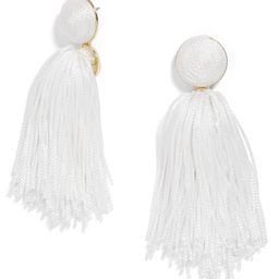 BaubleBar Sonatina Tassel Earrings   Nordstrom