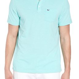 Edgartown Solid Stretch Polo | Nordstrom